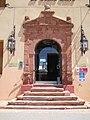 Alcázar de San Juan convento Santa Clara.JPG