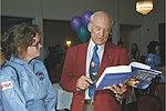 Aldrin at STELLAR Program (ARC-1996-AC96-0232-43).jpg