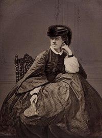 Alexandrine Tinne gefotografeerd door Robert Jefferson Bingham.jpg