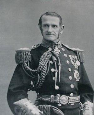 Algernon Lyons - Sir Algernon McLennan Lyons