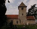All Saints, Newton, Norfolk - geograph.org.uk - 311199.jpg