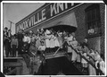 """All are workers in Knoxville Knitting Mills. Smallest boy """"ravels"""", smallest girl is a steady worker. Knoxville, Tenn. - NARA - 523372.tif"""
