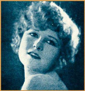 Allene Ray American actress