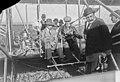 Alphonse XIII et Wilbur Wright.jpg