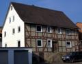 Alsfeld Altenburg Keidelsweg 10.png