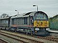 Alstom Class 67 No 67005 Queens Messenger (8062152173).jpg