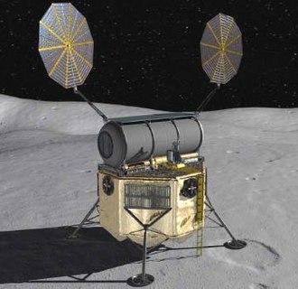 Altair (spacecraft) - Cargo variant of Altair