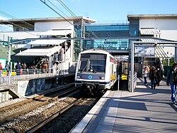 Station Noisy - Champs