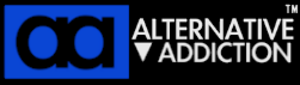 Alternative Addiction - Alternative Addiction logo