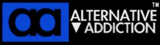 Alternative Addiction - Alternative Addiction logo