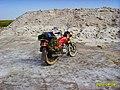 Alxa Zuoqi, Alxa, Inner Mongolia, China - panoramio - 摩游乐 (119).jpg