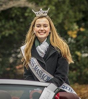 Miss America's Outstanding Teen state pageants - Alyssa Maitoza, Miss Massachusetts' Outstanding Teen 2016