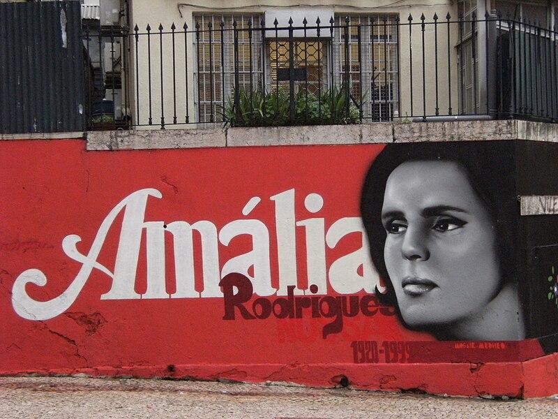 Mural gratuito em Lisboa