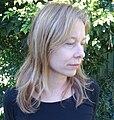 Amanda Brown (musician) in garden.jpg