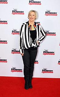 Amanda Keller Australian television presenter