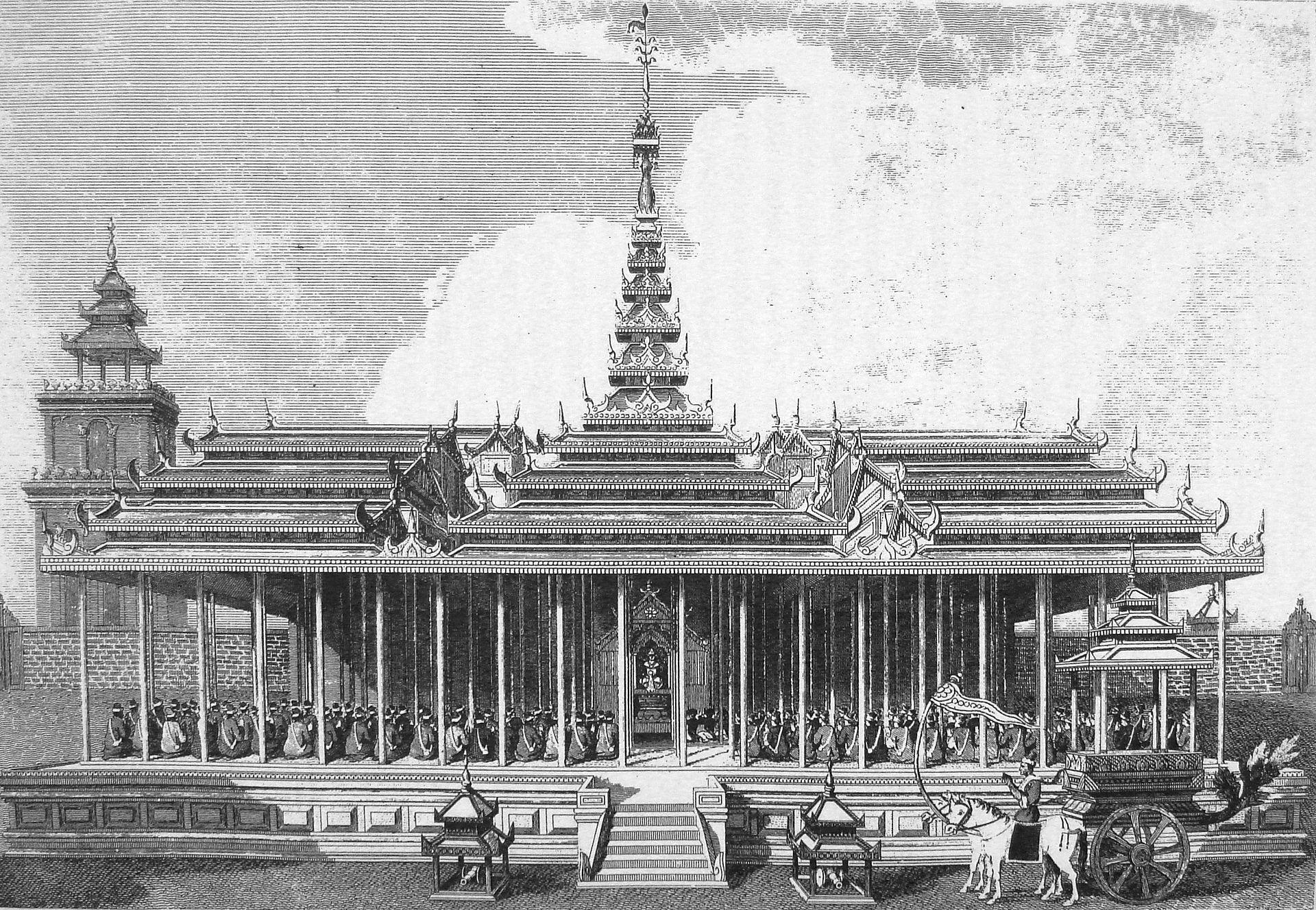 Amarapura Wikipedia