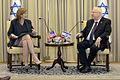 Ambassador Samantha Power Meets Israeli President Rivlin (24462661883).jpg