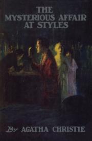 Иллюстрация на суперобложке первого издания США (1920) и Великобритании (1921)