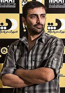 Amin Zendegani