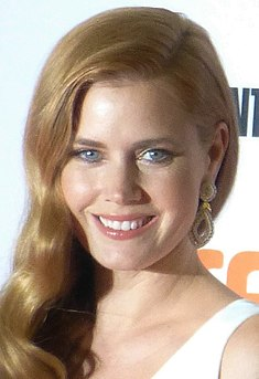 List of awards and nominations received by Amy Adams ...