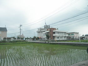 Anan City Hall Nakagawa Branch.jpg