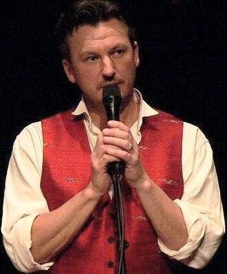 Anders Ekborg - Anders Ekborg in 2009.