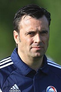 Koldo Álvarez Andorran footballer and manager