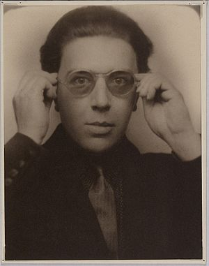 Breton, André (1896-1966)