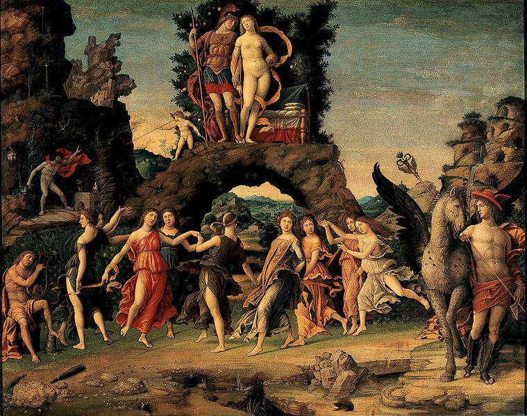 Ca s'est passé en septembre ! 759px-Andrea_Mantegna_043
