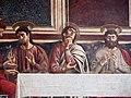 Andrea del castagno Cénacle de SantApollonia Florence (detail).jpg