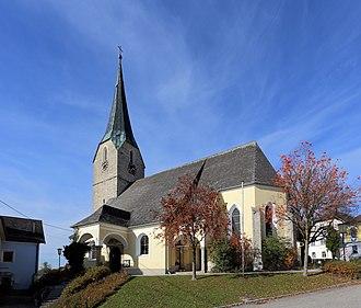 Andrichsfurt - Image: Andrichsfurt Kirche