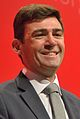 Andy Burnham, 2016 Labour Party Conference 3 (cropped).jpg