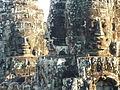 Angkor - Bayon - 012 Tower Faces (8581839936).jpg