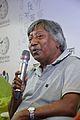 Anish Deb Discusses - Pathaker Jannye Likhi Na Moner Tagide Likhi - Apeejay Bangla Sahitya Utsav - Kolkata 2015-10-10 5234.JPG