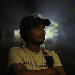Anish John - Image: Anish John