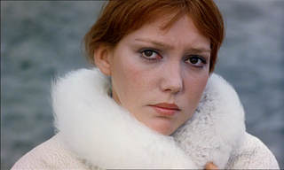Anne Wiazemsky French actress