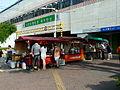 Ansan June 2014 Sangoksu Station 01.JPG