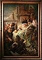 Anselm feuerbach, la morte di pietro aretino, 1854 (basilea, kunstmuseum) 01.jpg