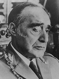 President of Portugal