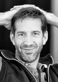 Antoine Bello French-American author
