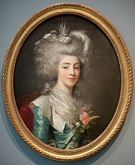 Charlotte Marie de Gasville