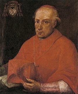 Antonio Lamberto Rusconi Catholic cardinal
