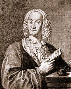 Portrait dAntonio Vivaldi (source: Wikipedia)