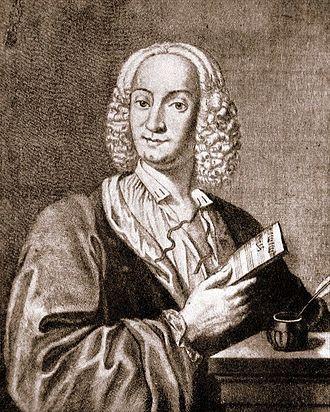 The Four Seasons (Vivaldi) - Image: Antonio Vivaldi