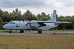 Antonov An-26, 06 Red, Russian Air Force.jpg