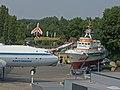 Antonov An 22 und Seenotkreuzer (37637940776).jpg