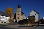 Alsfeld - Marktplatz - Niemcy