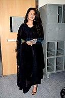 Anushka Shetty: Alter & Geburtstag