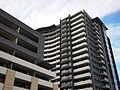 Apartment buildings in Belconnen May 2014.jpg