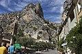 Aperçu de Moustiers-Sainte-Marie, Alpes-de-Haute-Provence, France - panoramio.jpg